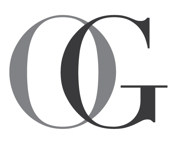 Oliver Gordon Gallery
